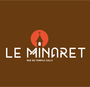 Logo Le Minaret - Kiosque - Cully